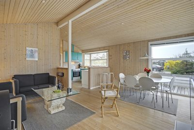 Holiday home, 52-3631, Ebeltoft