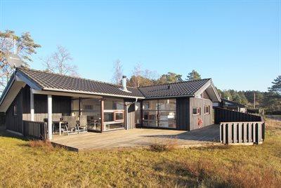Holiday home, 52-3635, Ebeltoft
