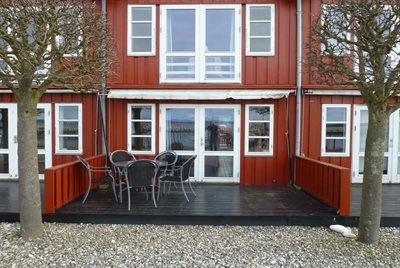 Holiday apartment, 52-3636, Ebeltoft