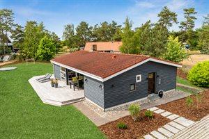 Holiday home, 52-3640, Ebeltoft