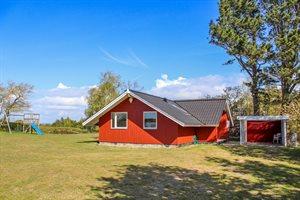 Sommerhus, 52-3644, Ebeltoft