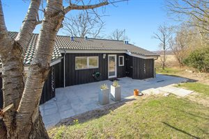Sommerhus, 52-3645, Elsegårde Strand