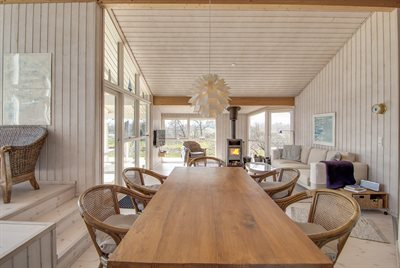 Holiday home, 52-3645, Elsegaarde Strand