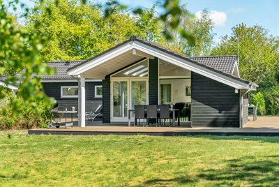 Holiday home, 52-3649, Ebeltoft