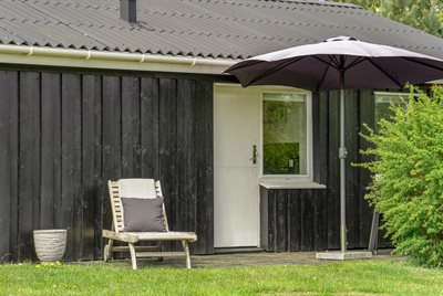 Holiday home, 52-3650, Ebeltoft