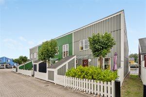 Sommerhus i ferieby, 52-3653, Ebeltoft