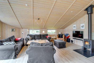 Holiday home, 52-3657, Ebeltoft