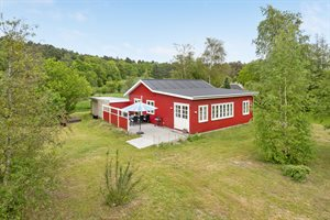 Holiday home, 52-3658, Ebeltoft