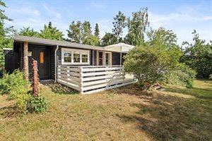 Sommerhus, 52-3660, Ebeltoft
