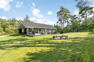 Holiday home, 52-3661, Ebeltoft