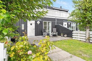 Holiday home in a holiday village, 52-3663, Ebeltoft