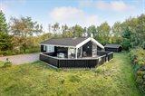 Holiday home 52-3665 Ebeltoft