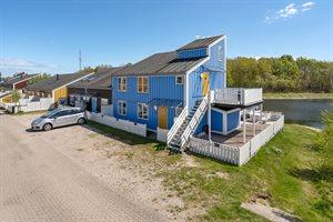 Ferieleilighet i ferieby, 52-3667, Ebeltoft
