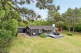 Ferienhaus 52-3668 Ebeltoft