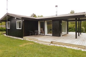 Holiday home, 52-4533, Egsmark Strand