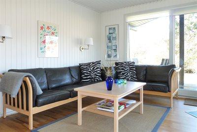 Holiday home, 52-4533, Egsmark Strand