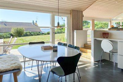 Holiday home, 52-4536, Handrup Strand