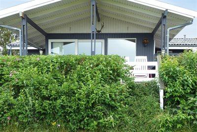 Holiday home, 52-4547, Egsmark Strand