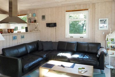 Holiday home, 52-4548, Handrup Strand