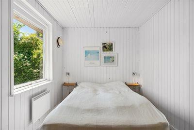Holiday home, 52-4549, Egsmark Strand