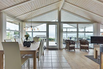 Holiday home, 52-4551, Handrup Strand