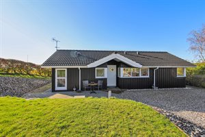 Holiday home, 52-4553, Egsmark Strand