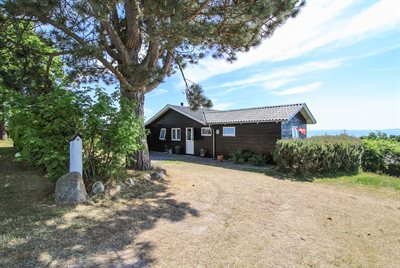 Holiday home, 52-4554, Handrup Strand
