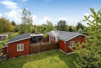 Holiday home, 52-4556, Handrup Strand