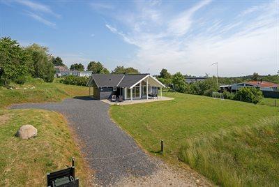 Holiday home, 52-4558, Handrup Strand