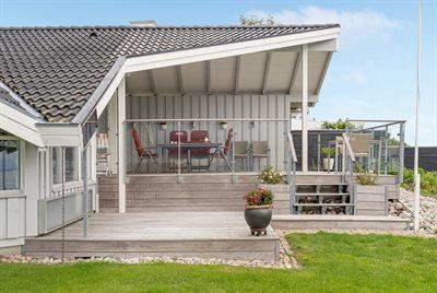 Holiday home, 52-4559, Egsmark Strand