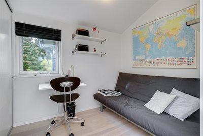 Holiday home, 52-4561, Handrup Strand