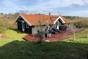 Feriehus, 52-5035, Handrup Strand