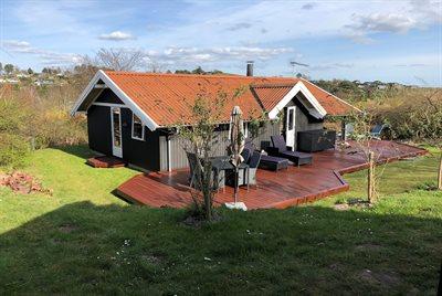 Holiday home, 52-5035, Handrup Strand