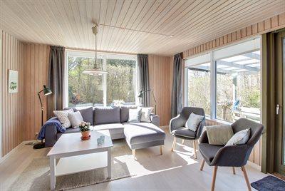 Holiday home, 52-5505, Lyngsbæk Strand