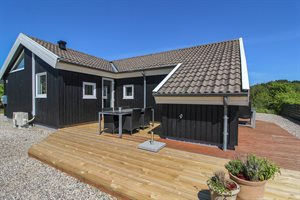 Holiday home, 52-6020, Femmoller Strand