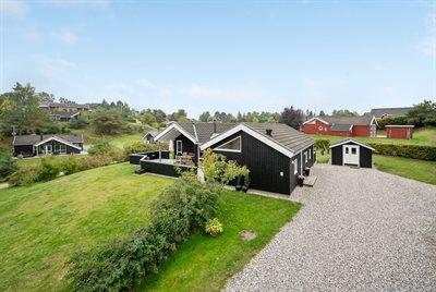Holiday home, 52-6022, Lyngsbæk Strand