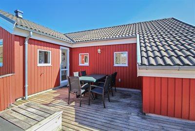 Holiday home, 52-6030, Femmoller Strand