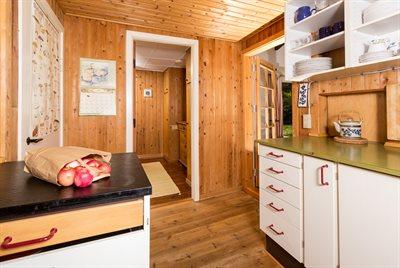 Holiday home, 52-6070, Femmoller Strand