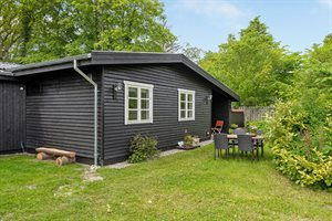 Holiday home, 52-6075, Femmoller Strand