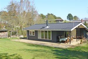 Holiday home, 53-0539, Helgenæs