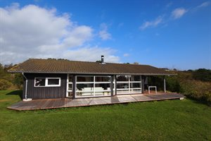 Holiday home, 53-0542, Helgenæs