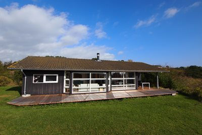 Holiday home, 53-0542, Helgenæs