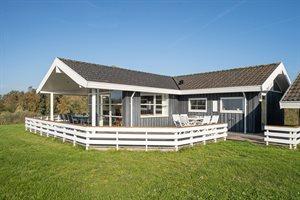 Holiday home, 53-0547, Helgenæs