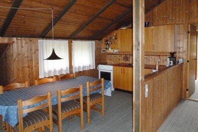 Holiday home, 53-1536, Skodshoved