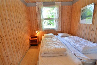 Holiday home, 53-1538, Skodshoved