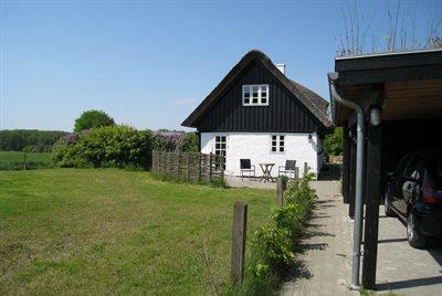Holiday home, 53-2152, Knebel