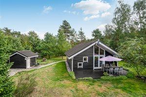Sommerhus Djursland og Mols