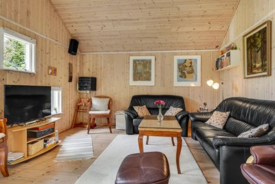 Holiday home, 53-3016, Thorsager