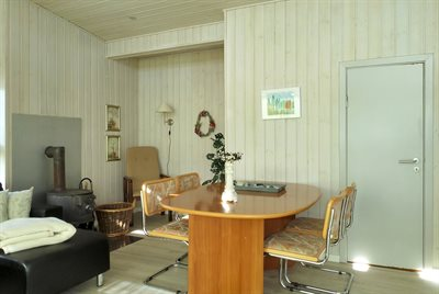 Holiday home, 53-3519, Folle Strand