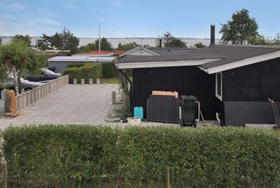 Holiday home, 53-3553, Folle Strand